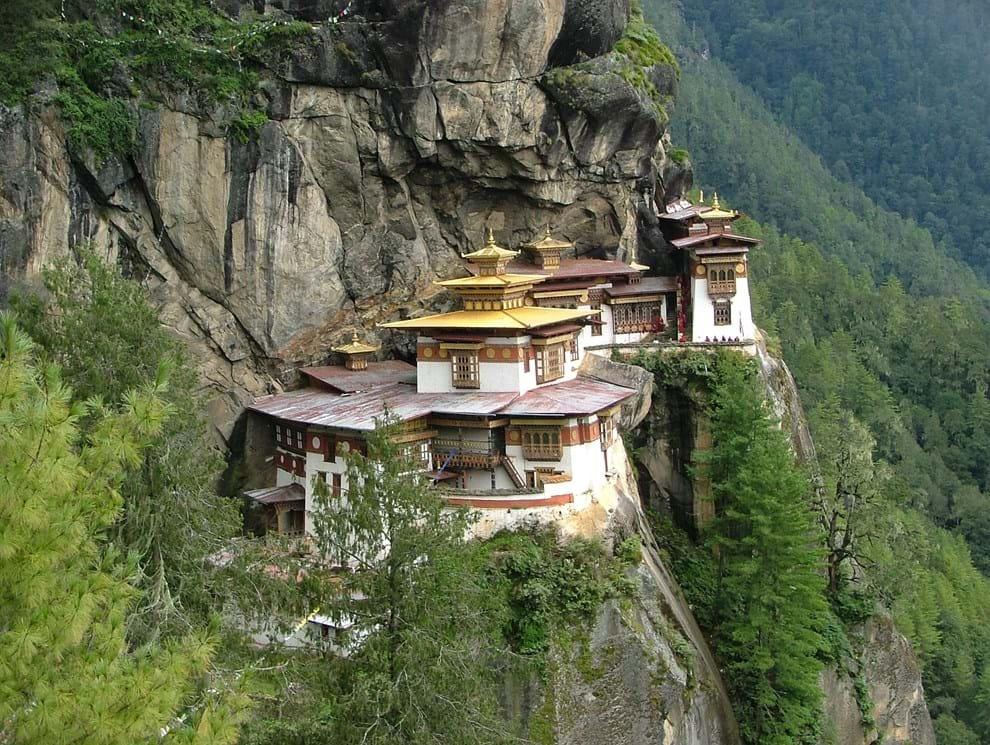 bhutan resa