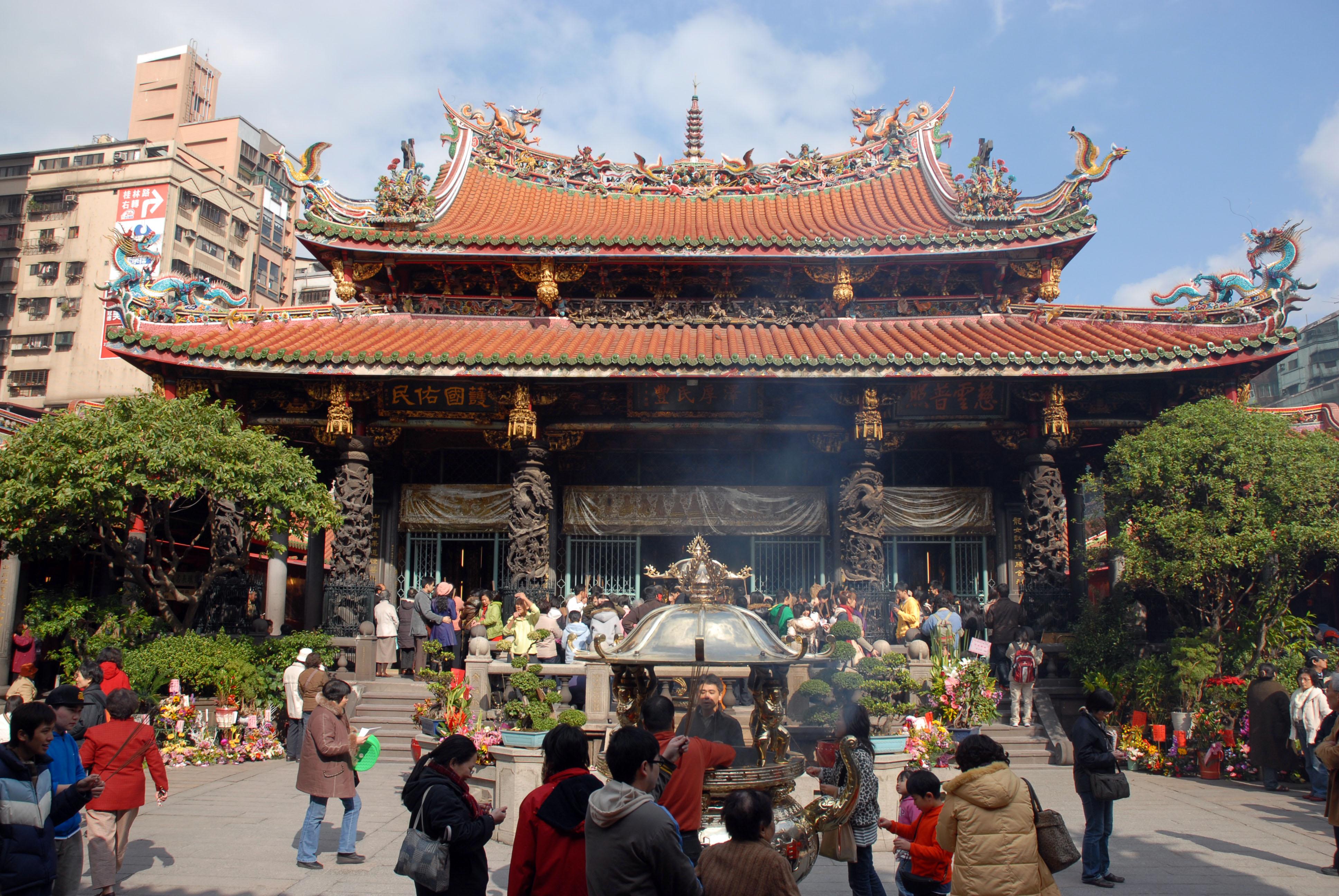 Hellre butiker an japanska tempel 3